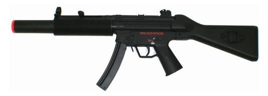 MP5SD6 JingGong AEG
