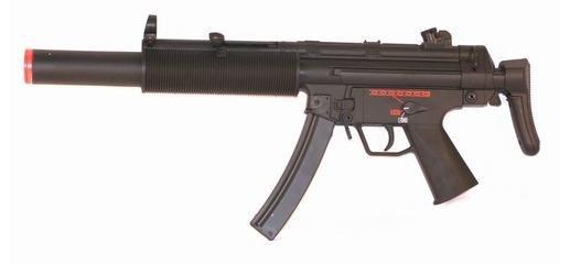 MP5SD5 JinGong AEG