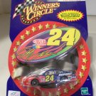 Nascar 2001 Winner's Circle Jeff Gordon #24 Monte Carlo 1:64 Diecast Car