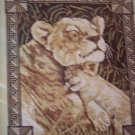 Contentment Cross Stitch Kit New