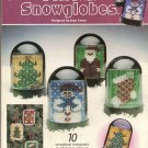 Seasonal Snowglobes