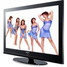 "42"" Widescreen Plasma HDTV with 3 HDMI Inputs,1024 x 768 resolution, 15000:1 contrast ratio,"