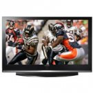 "50"" Widescreen Digital-Cable-Ready Plasma HDTV with HDMI Input, Built-in HD tuner,"