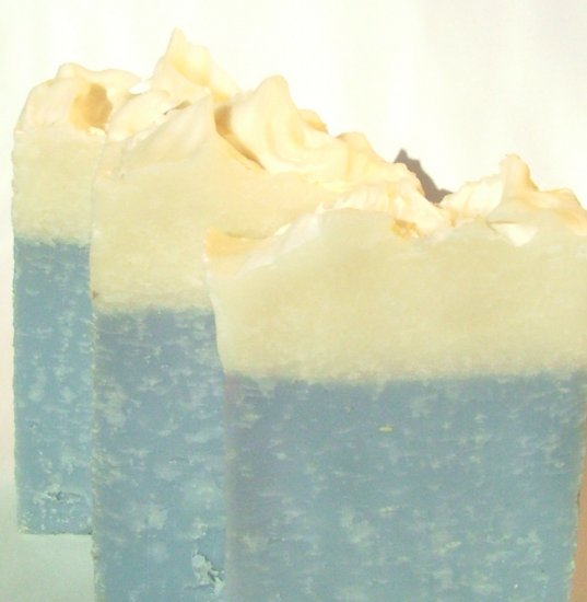 Ocean Handmade Soap