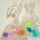 Goldfish in a Bag Glycerin Soap