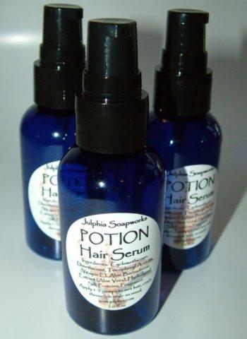 Potion Hair Serum