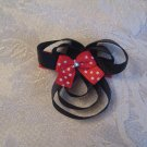 Character Alligator clip - Minnie Mouse