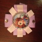Disney Princess Bottle Cap Clip - Sophia the first