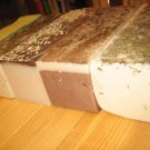 Handmade Soap Loaf Lye Soap Wholesale Bulk Apple Orchard