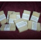100 Handmade Soap Bars Wholesale Lot Favors Natural
