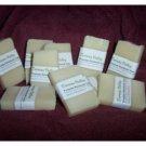 100 Handmade Soap Bars Wholesale Lot Favors Natural