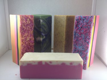 Wholesale Soap Loaves Wholesale Soap