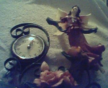 Angelic Clock