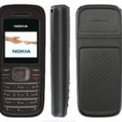 Nokia 1208 Dualband Unlocked Cell Phone - U.S. Version
