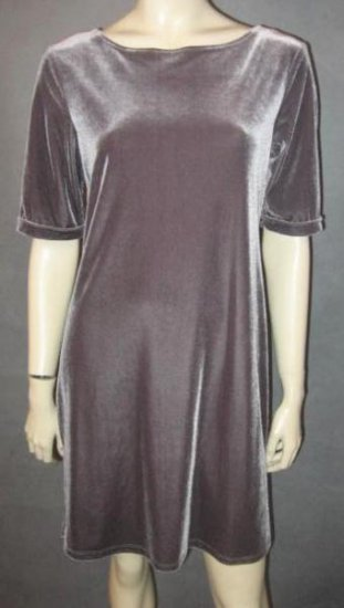 MY MICHELLE gorgeous velvety DRESS size large