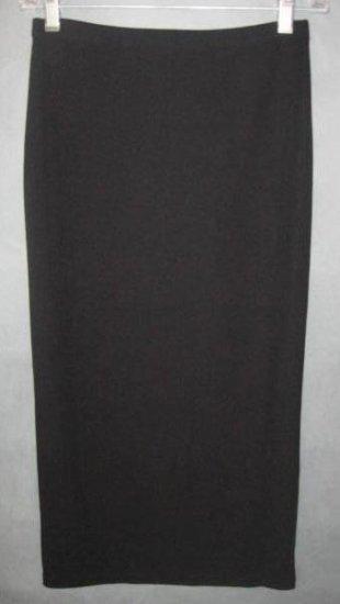 EXPRESS black SKIRT size XS