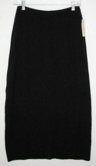 OUTFIT JPR long black SKIRT medium NEW