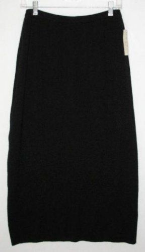 OUTFIT JPR long black SKIRT medium NEW
