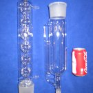 Huge 1000ml Soxhlet Extraction Apparatus 70/51 24/40