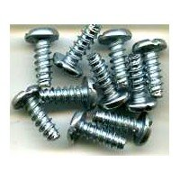 10 AMERICAN FLYER TRAINS GILBERT S319 SCREWS