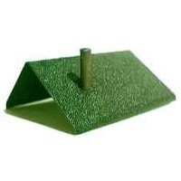 AMERICAN FLYER GILBERT Small DARK GREEN ACCESSORY ROOF