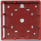 LIGHT TOWER PLATFORM 774 RED for AMERICAN FLYER TRAINS GILBERT