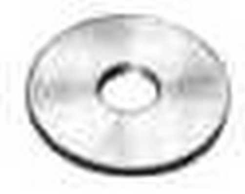 10 8 METAL WASHERS for AMERICAN FLYER TRAINS GILBERT