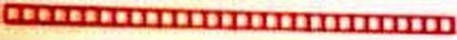 GILBERT COLBER OIL DERRICK LADDER RED for AMERICAN FLYER TRAINS GILBERT
