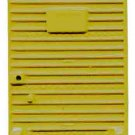 S GAUGE Yellow BOX CAR DOOR for AMERICAN FLYER TRAIN GILBERT