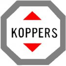KOPPERS TANK CAR STICKERS for AMERICAN FLYER TRAINS GILBERT