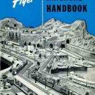 1952 AMERICAN FLYER MODEL RAILROAD HANDBOOK - REPRINT