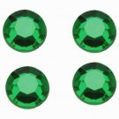 4 GREEN MARKER LAMP JEWEL for American Flyer Trains S Gauge 310-316 STEAM ENGINE
