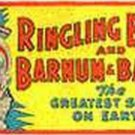 CIRCUS 577 WHISTLING BILLBOARD STICKER for American Flyer O Gauge Trains