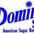 DOMINO SUGAR CAR SELF ADHESIVE STICKER for American Flyer Trains