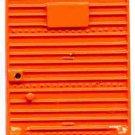 Orange BOX CAR DOOR for American Flyer S Gauge Scale Trains