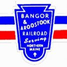 BAR REEFER SELF ADHESIVE STICKER for American Flyer S Gauge Scale Trains