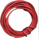 10 Ft. Red Wire for Standard Gauge Scale Trains