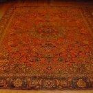 SUPER SUPER ANTIQUE PERSIAN HALVAEE BIDJAR 9x12 EP11