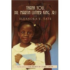 Thank You, Dr. Martin Luther King, Jr.