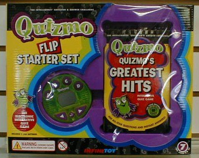 Quizmo Starter Set
