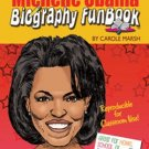 Michelle Obama Biography Fun Book