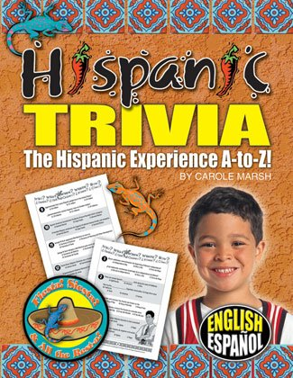 Hispanic Trivia