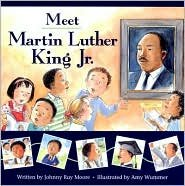 Meet Martin Luther King, Jr.