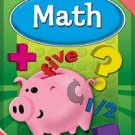 Math workbook - Grade 1 (Brighter Child)