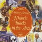 Historic Blacks in the Arts