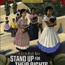The Little Rock Nine Stand Up For Their Rights