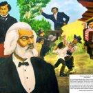Frederick Douglas 504 Piece Puzzle