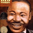 Martin's Big  Words: The Life of Dr. Martin Luther King