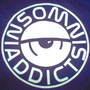 Eyelogo T-Shirt - Navy. Size Large
