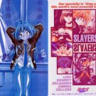 Slayers Shitajiki #10